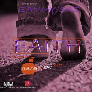 Sammy Sas - Faith
