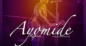 Da Voice Ayomide Mp3 Download