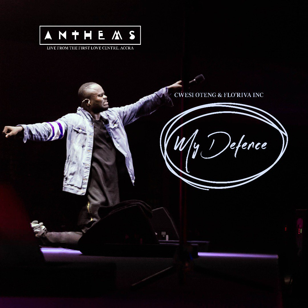 MUSIC: Cwesi Oteng - My Defence