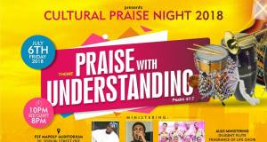 FSF Mapoly presents Cultural praise night CPN 2018