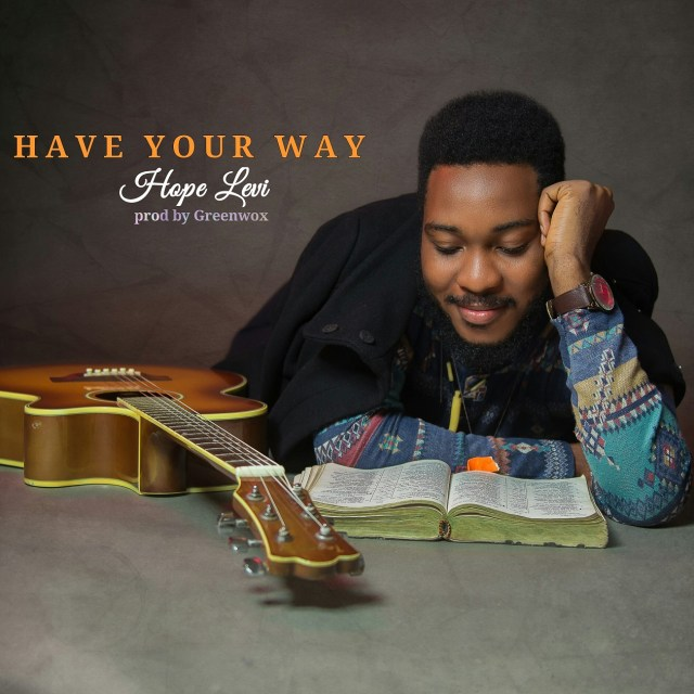 Hope Levi - Have Your Way Lyrics / Mp3 Download