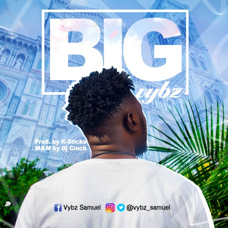 Vybz BIG Mp3 Download