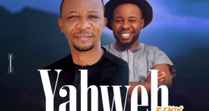 Dr. Paul Ft. Prospa Ochimana - Yahweh