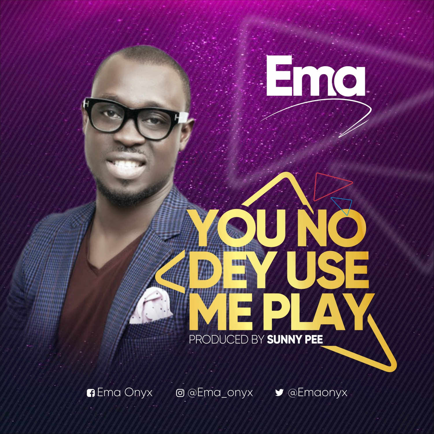 DOWNLOAD MP3: MUSIC: Ema - You No Dey Use Me Play Mp3