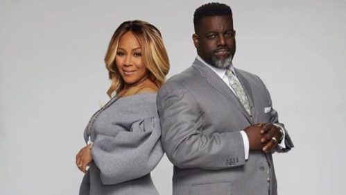Erica and Warryn Campbell - All Of My Life Mp3 Download