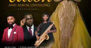 "An Evening With Anietie Udoh"" Featuring Wole Oni, Tosin Martins & More 