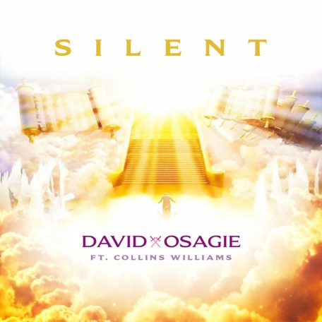 David Osagie ft Collins Williams - SILENT Mp3 Download