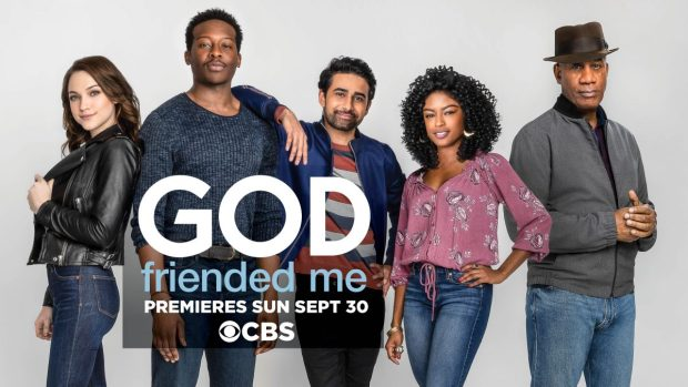 Download God Friended Me (Season 1, Episode 7) Full Movie