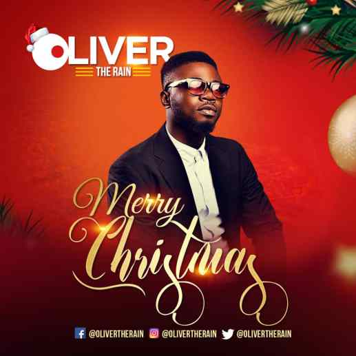 Olivertherain - Merry Christmas (rmx) Mp3 Download