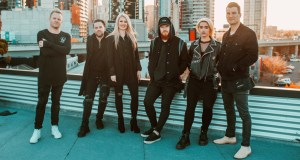 Planetshakers Band Releases 'Christmas Vol 2' November 23