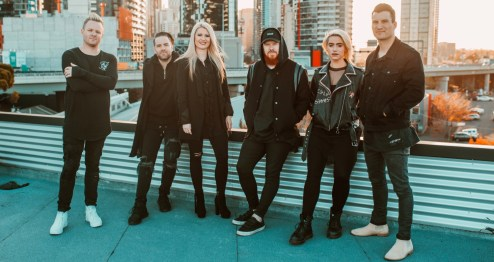 Planetshakers Band Releases Christmas Vol 2 November 23