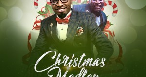 David Morris Ft. Tosin Bee - Christmas Medley Mp3 Download