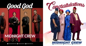 Midnight Crew - Good God + Congratulations Mp3 Download