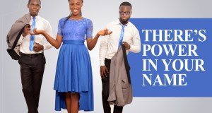 Desperate Worshippers - There is Power in Your Name Mp3 Download