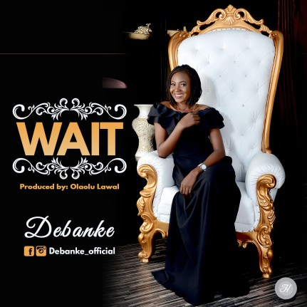 Debanke – WAIT Free Mp3 Download