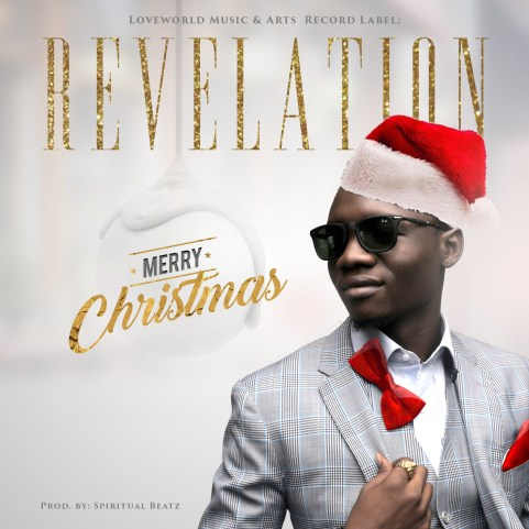 Revelation – Merry Christmas Mp3 Download