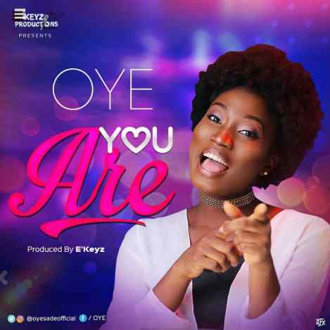 Oye - You Are Free Mp3 Download