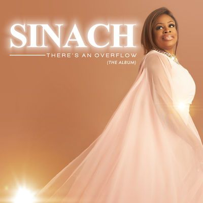 Sinach – There's an Overflow Full Zip Download