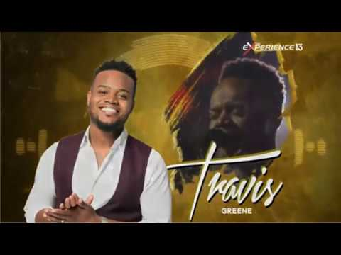 DOWNLOAD VIDEO: Travis Greene Performance at The Experience Lagos 2018