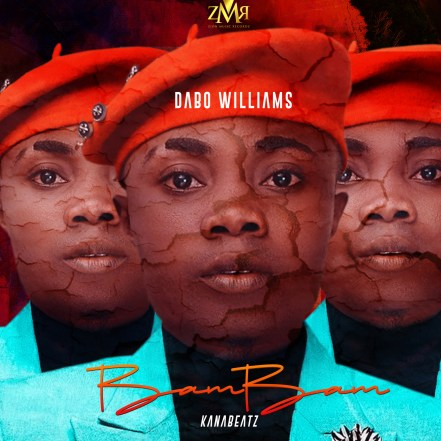 Dabo Williams - BamBam Free Mp3 Download