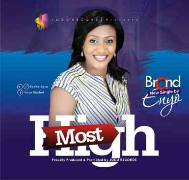 Enyo - Most High Free Mp3 Download