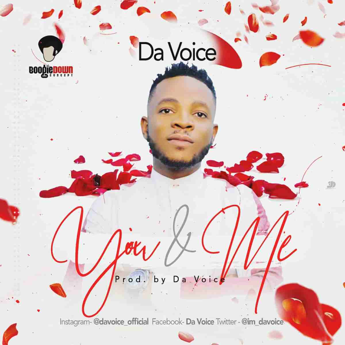 MUSIC: Da Voice - You and Me