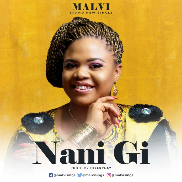 Malvi - Nani Gi (Only You) | Free Mp3 Download