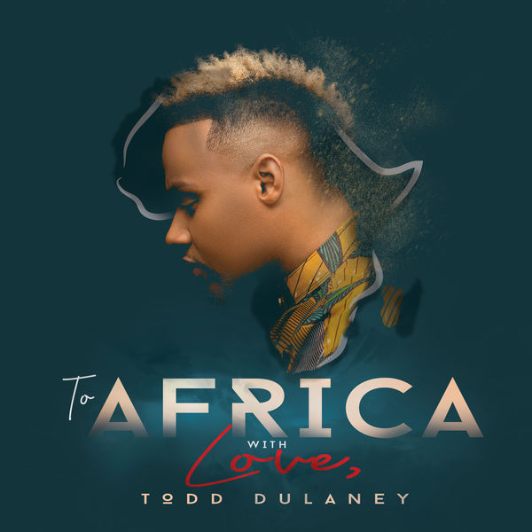 Todd Dulaney - Let It Flow (Free Mp3 Download)