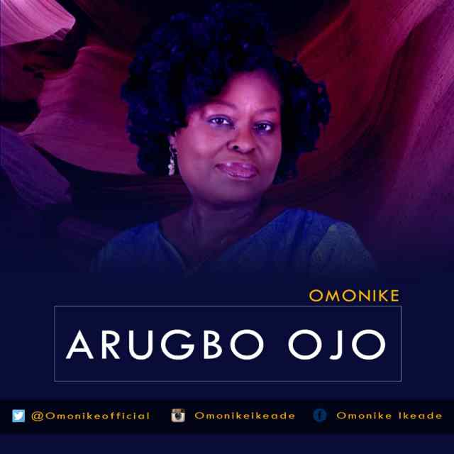 Download Omonike - Arugbo Ojo (Ancient Of Days) Mp3