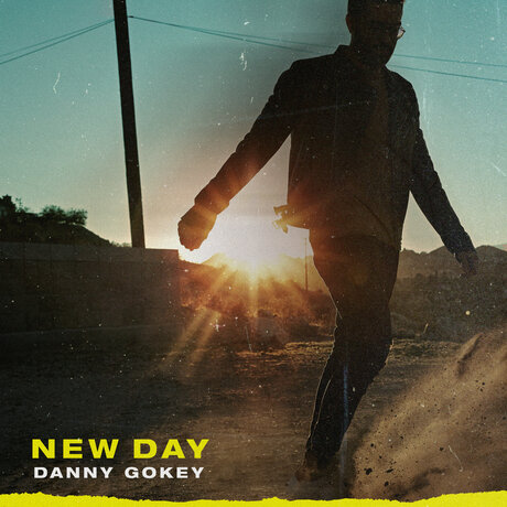 DOWNLOAD Danny Gokey - New Day (Free Mp3 Download)