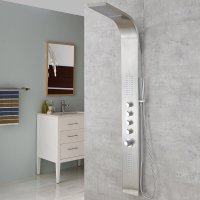 Top 5 Best Shower Panel Systems and Reviews