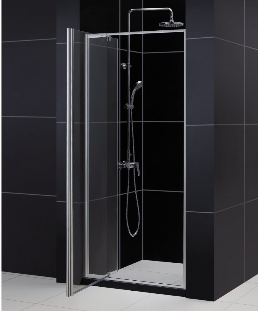 Best Frameless And Sliding Shower Doors For Your Bathroom