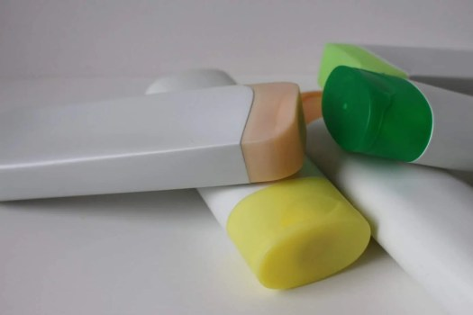 Classificazione delle plastiche
