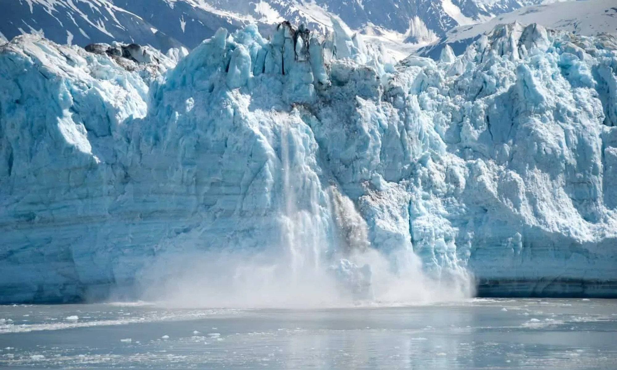 L'Artico sta andando a fuoco, è la notizia che tutti dovrebbero conoscere ...