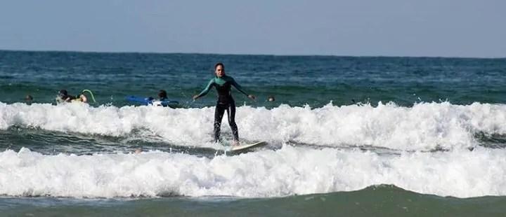 Surf Trip con SEA ADVENTURES ASD