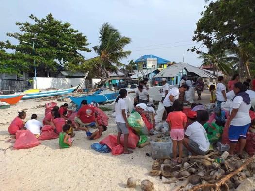 Un vero Sons of the ocean nelle Filippine 🇵🇭