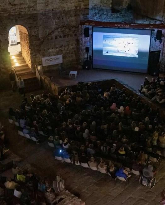 Grandissimo evento di Radical Factory con Pierre Louis Costes