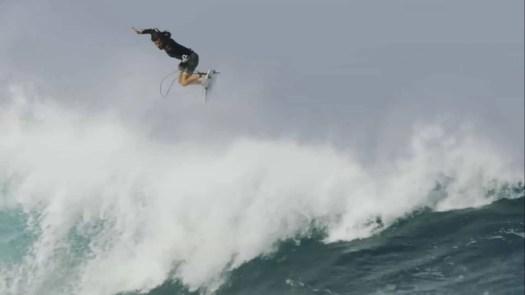 Matt Meola, quando il surf non è più surf ...