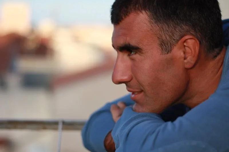 Matteo Vacchi