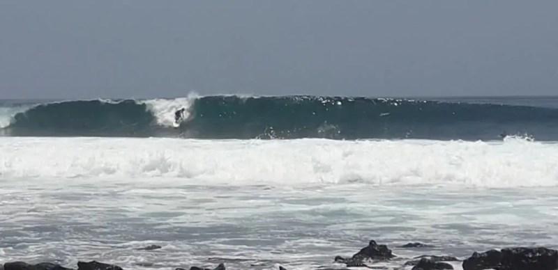 Surftrip Galapagos ... tra la natura incontaminata