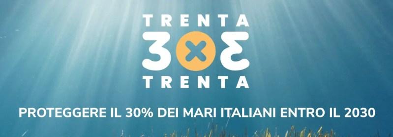 30x30 italia