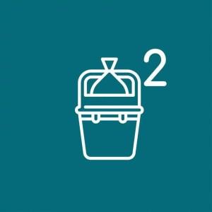 2° pulizia del Romito