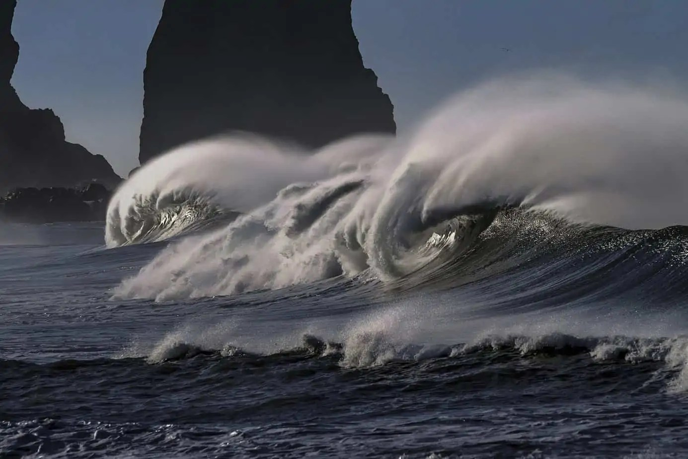 Le onde che ci fanno sognare
