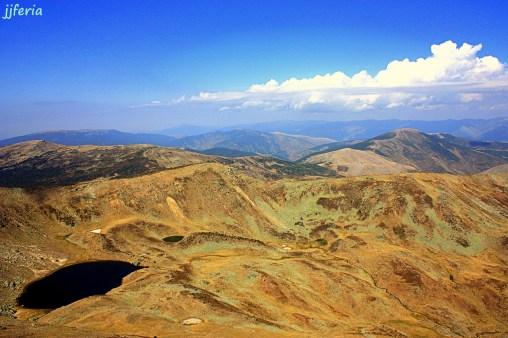 28.Laguna Negra - Pico Urbión