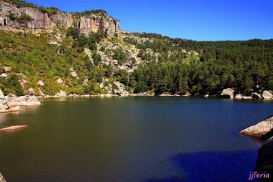 3.Laguna Negra - Pico Urbión