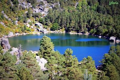 5.Laguna Negra - Pico Urbión