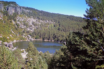 7.Laguna Negra - Pico Urbión
