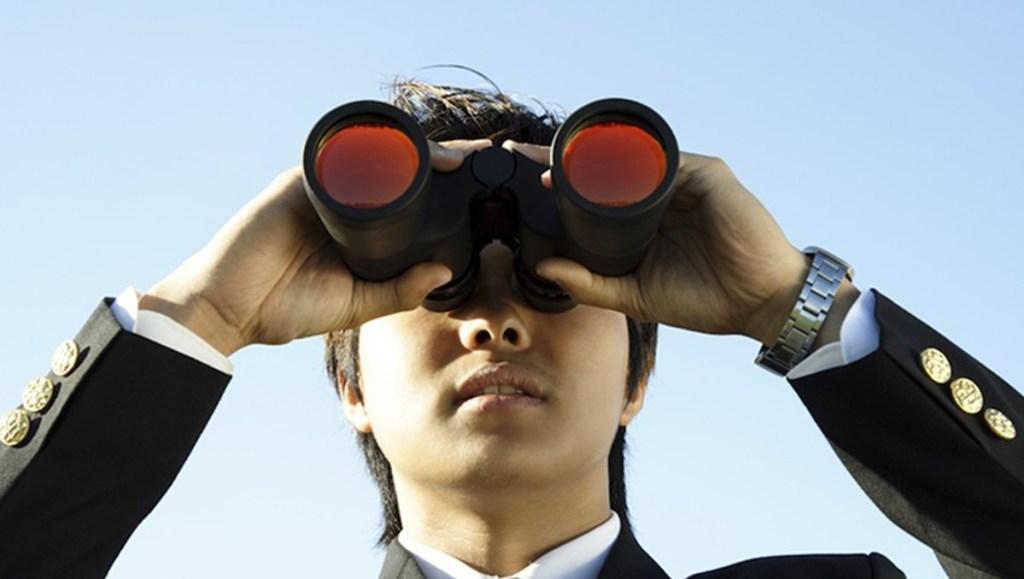 Chủ động tìm các cơ hội kinh doanh