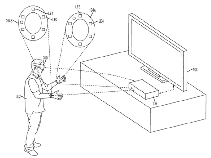 Sony PS5 Patent hints at revolutionary VR capabilities on