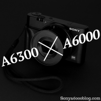 A6300 vs A6000
